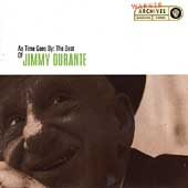 Jimmy Durante: As Time Goes By: The Best of Jimmy Durante