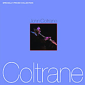John Coltrane: John Coltrane [Prestige Compilation]