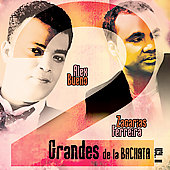 Various Artists: 2 Grandes de la Bachata, Vol. 2
