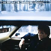 Jon Bon Jovi: Destination Anywhere