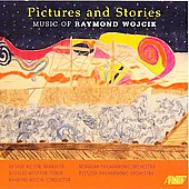 Wojcik: Pictures and Stories / Raymond Wojcik, et al