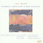 Midwest American Piano Project - Gompper, Dahn, Maki, Barelos, etc / Stacey Barelos