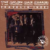 Golden Gate Quartet: Travelin' Shoes