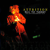 Attrition: Kill the Buddha! The 25th Anniversary