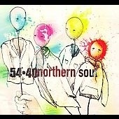 54-40: Northern Soul [Slipcase]