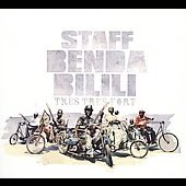 Staff Benda Bilili: Très Très Fort [Digipak]