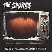 The Spores: News, Weather and Spores