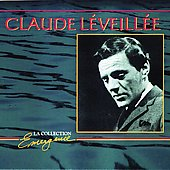 Claude Lévéillée: Collection Emergence