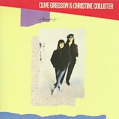Christine Collister/Clive Gregson/Clive Gregson & Christine Collister: Mischief