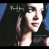 Norah Jones: Come Away with Me [Digipak]