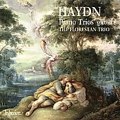 Haydn: Piano Trios Vol 2 / Florestan Trio