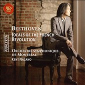 Beethoven: Ideals of the French Revolution