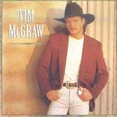 Tim McGraw: Tim McGraw