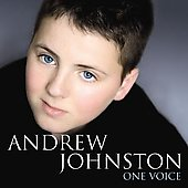 Andrew Johnston: One Voice