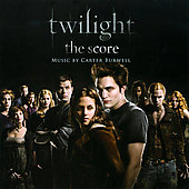 Carter Burwell: Twilight [Original Score]