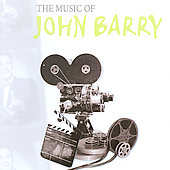 John Barry (Conductor/Composer): The Music of John Barry [Acrobat]