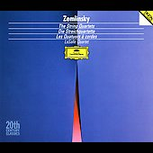 Alexander Zemlinsky: The String Quartets