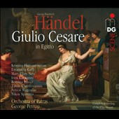 Handel: Giulio Cesare HWV 17