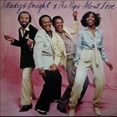 Gladys Knight & the Pips: About Love