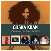 Chaka Khan: Original Album Series [Box]
