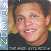 Mouzon: The  Main Attraction