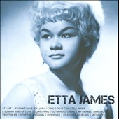 Etta James: Icon