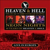 Heaven & Hell: Neon Nights: 30 Years of Heaven & Hell