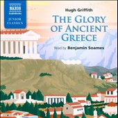 Various Artists: The  Glory Of Ancient Greece