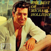 Michael Holliday: The Best Of Michael Holiday