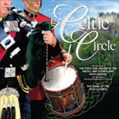 Argyll & Sutherland Highlanders Pipes & Drums: Celtic Circle