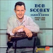 Bob Scobey: Frisco Jazz 1948-1955