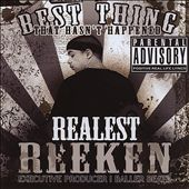 Realest Reeken: Best Thing That Hasn't Happened [PA]