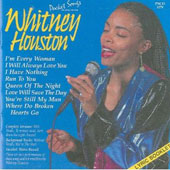 Karaoke: Karaoke: Whitney Houston, Vol. 2