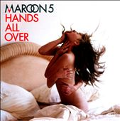 Maroon 5: Hands All Over [Bonus Track]
