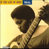 Odetta: At the Gate of Horn [Rykodisc]