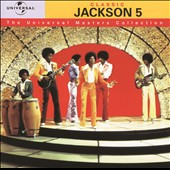 Michael Jackson/The Jackson 5: Ripples and Waves: An Introduction to the Jackson 5