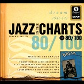 Various Artists: Jazz in the Charts, Vol. 80: 1945