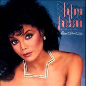 La Toya Jackson: Heart Don't Lie [Limited Edition]