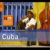 Various Artists: Rough Guide to Cuba