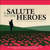 Various Artists: A Salute to the Heroes