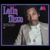 Various Artists: El  Barrio: Latin Disco [Digipak]