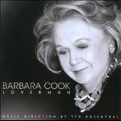 Barbara Cook (pop vcl): Lover Man *