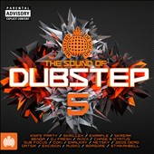 Various Artists: Ministry of Sound: The Sound of Dubstep 5
