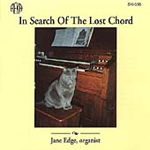 In Search of the Lost Chord / Jane Edge