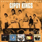 Gipsy Kings: Original Album Classics [Box]
