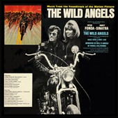 Various Artists: The Wild Angels
