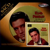 Elvis Presley: King Creole [Super Audio Fidelity]