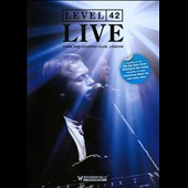 Level 42: Live at London's Town and Country Club