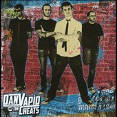 Dan Vapid and the Cheats: Dan Vapid and the Cheats