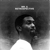 Mr. G (Colin McBean): Retrospective